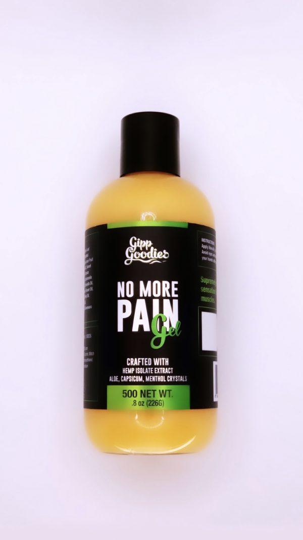 NO MORE PAIN GEL